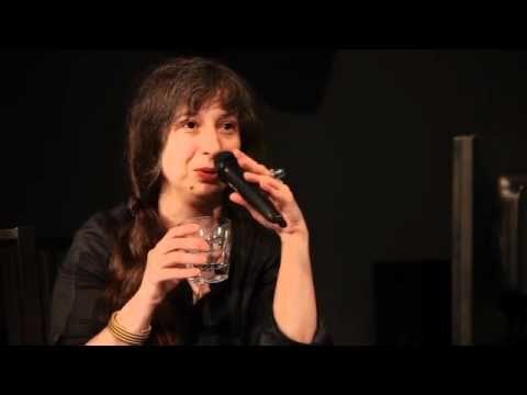 Ирина Кулик: «Ив Кляйн. Прыжок в пустоту»
