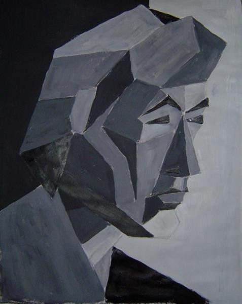 georges braque and pablo picasso essay Why did paul cezanne influence picasso and braque to create cubism need helpthankyou  s artwork influence picasso and braque to create cubism.