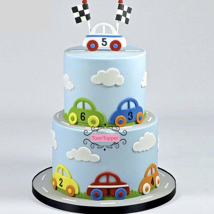 Car Set Kunststoff Fondant Cutter Kuchenform Fondantform Fondant Kuchen Dekorieren Tools Sugarcraft Backformen   – Детский торт