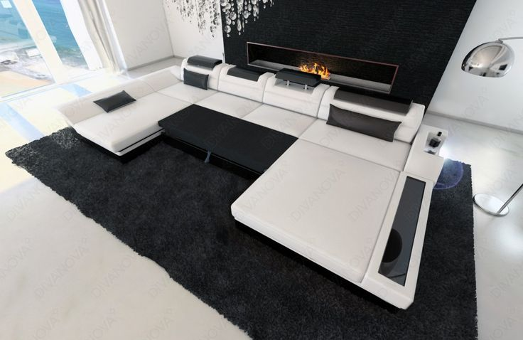 12 best Divani letto images on Pinterest | Sofa, Sofas and Canapes
