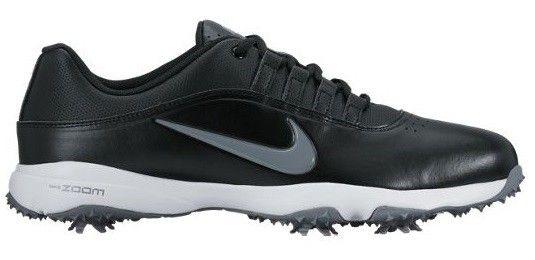 Zapatos de golf Nike Air Zoom Rival 5. Fusionando el aspecto de unas zapatillas con la funcionalidad de unos zapatos de golf.