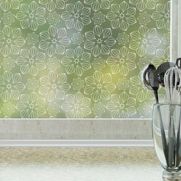 Blossom | Modern Window Film & Decorative Film For Residential & Commercial Windows / Glass