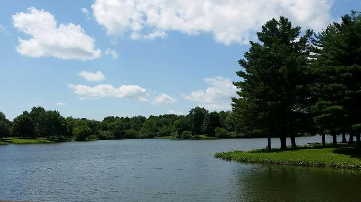 Lake of the woods park - mahomet rd, Mahomet, IL