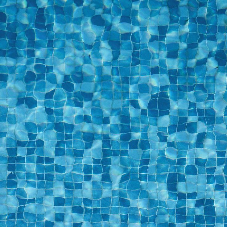 Turkey - Side - Sunrise Resort - Swimming Pool - Blue sq