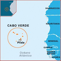 29 best images about mapas e similares on pinterest madeira world cup and football - Cabo verde senegal ...