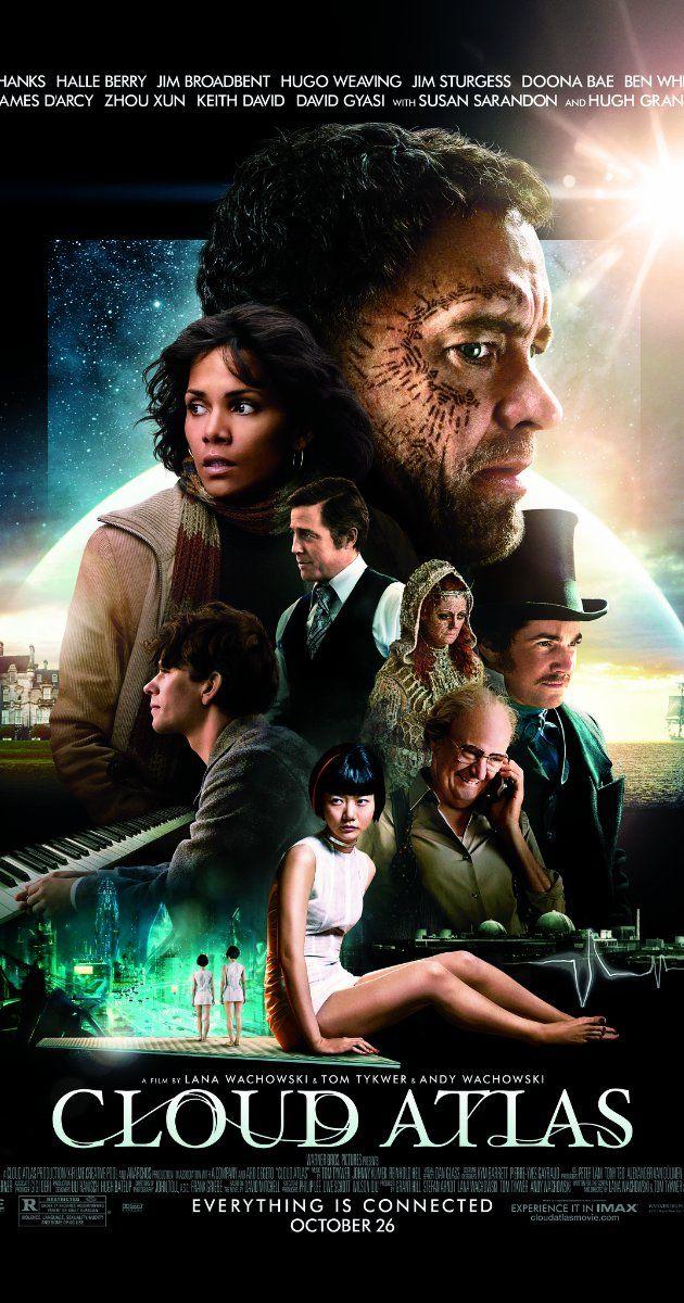 Cloud Atlas - Tom Tykwer, Andy Wachowski, Lana Wachowski - 2012