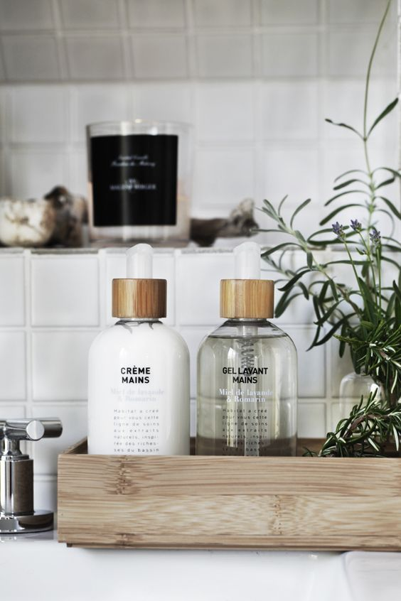 6 Ideen für ein Badezimmer zum Wohlfühlen