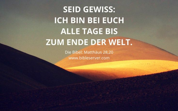 Gebete In Der Bibel