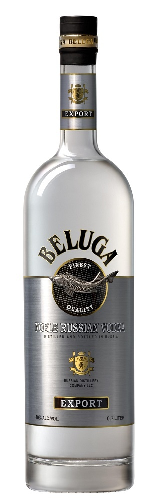 Beluga Vodka the only vodka you should be drinking!!!!!!