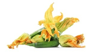 """La zucchina, regina delle """"grandi pulizie"""""""