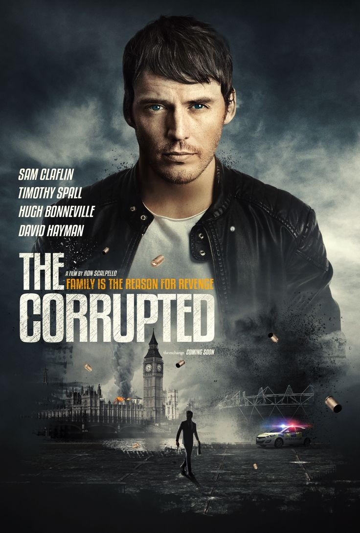 The Corrupted Movie Full Movies Movies Film