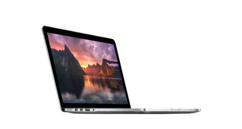 "cool Apple MacBook Pro - Portátil de 13.3"" (Intel Core i5, 8 GB de RAM, Disco SSD 256 GB, Intel Iris Graphics, Mac OS X Mavericks), plateado -Teclado QWERTY Español"