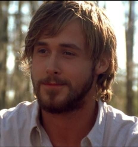 Noah Calhoun...The Notebook | Movies | Pinterest