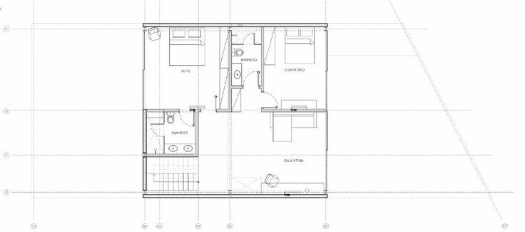 Galeria de Residência Vila Beatriz / ARKITITO Arquitetura - 13