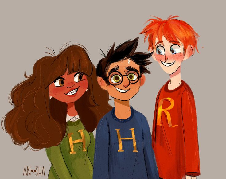 "foxville: ""magical dorks with matching sweaters EDIT: OH MY GOD I FORGOT HIS GLASSES "" # RIP TUMBLR USER FOXVILLE WHO WILL NOW FOR ETERNITY BE REMEMBERED AS THE PERSON WHO FORGOT HARRY'S GLASSES (x) i was so focused on drawing his precious cinnamon..."