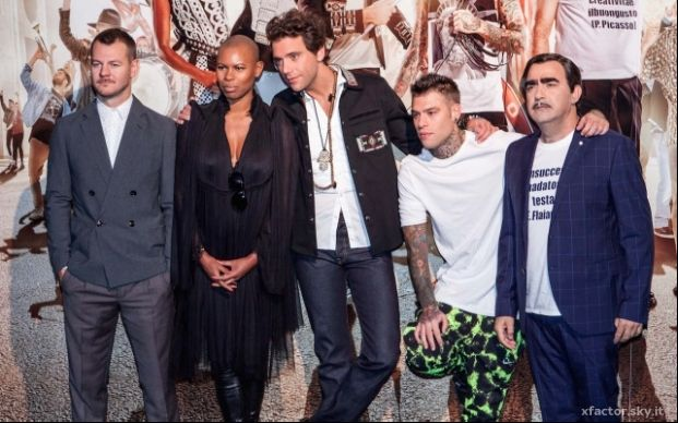 X Factor 9 parte il 10 settembre su SkyUno.Mara Maionchi tornerà con lo spazio #MaraDixit, 6 puntate di selezioni e in arrivo le band musicali.