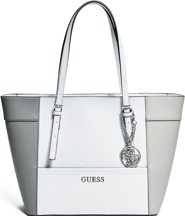 •Website: http://www.cuteandstylishbags.com/portfolio/guess-cloud-multi-delaney-color-blocked-small-classic-tote/ •Bag: Guess Cloud Multi Delaney Color-Blocked Small Classic Tote