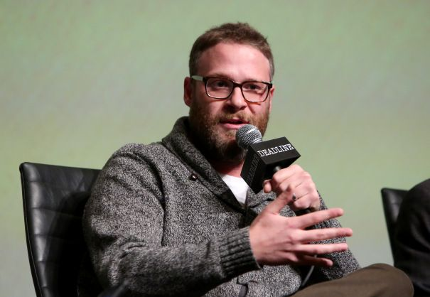 How Seth Rogen Brought Back Adult Animation With 'Sausage Party' – The Contenders Video