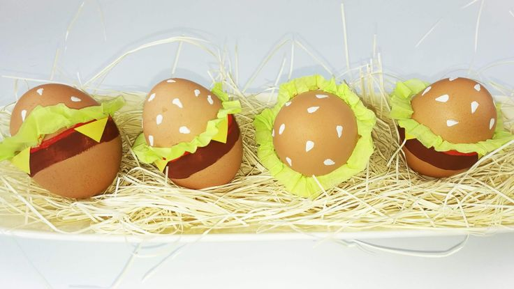 Easter Egg Decorating ideas  For more inspiration see tutorial in video: https://www.youtube.com/watch?v=GbaBrREsRWA&t=6s  #Easter #Egg #decorating #ideas #diynikolalexandra #holiday #diy #craft