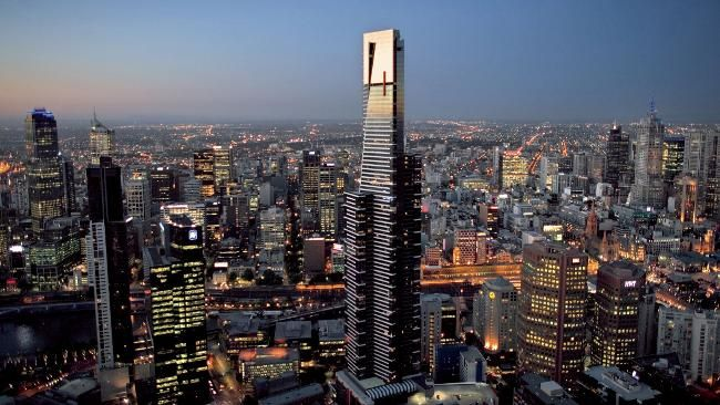 melbourne skyscrapers - Google Search