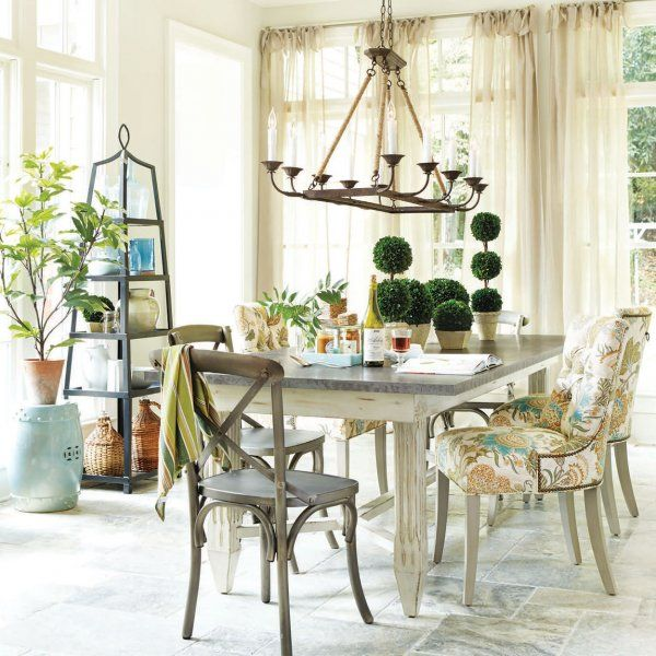 23 Dining Room Chandelier Designs Decorating Ideas: Dining Room Decorating Ideas