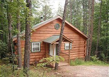 Blue Ridge Cabin Rentals - Tahoe - Helen GA