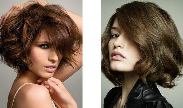 I tagli e le pieghe più belle per capelli di lunghezza media Doctissimo