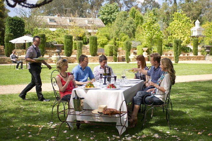 Jacobs Creek Retreat, Barossa. To learn more about #Adelaide | #SouthAustralia, click here: http://www.greatwinecapitals.com/capitals/adelaide-south-australia