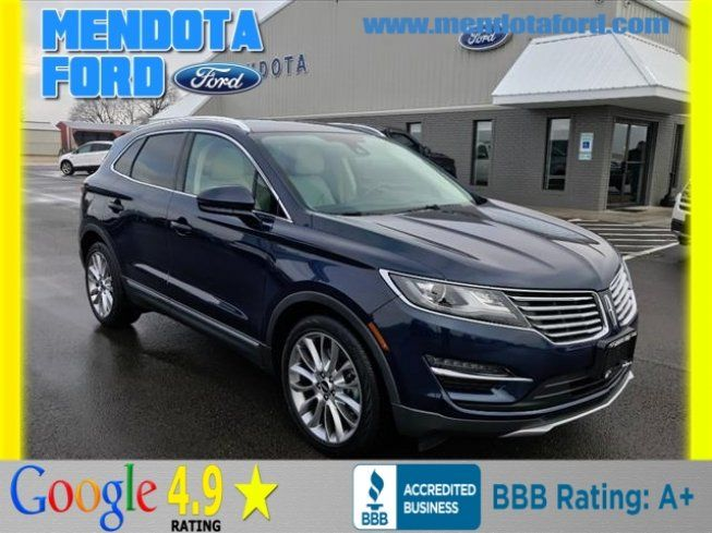 Used 2015 Lincoln MKC FWD for sale in MENDOTA, IL 61342: Sport Utility Details - 473314810 - Autotrader