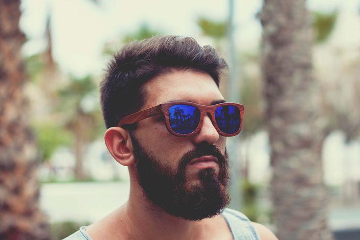 woodcutter style Gafas Santorini Málaga J.Slims