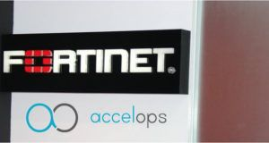 Fortinet acquires Accelops