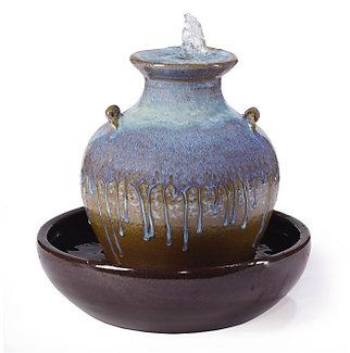 Indoor Tabletop Fountains This Indoor Tabletop Fountains Best Use Table  ,office.felt,partey