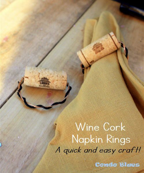 1000 images about top tips for living green healthy on for Wine cork crafts guide