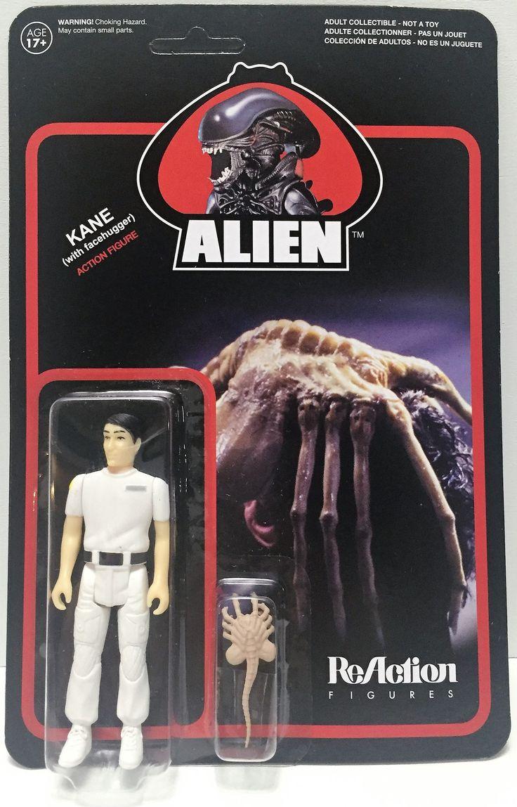 Extrem Plus de 25 idées tendance dans la catégorie Alien action figures  GL37