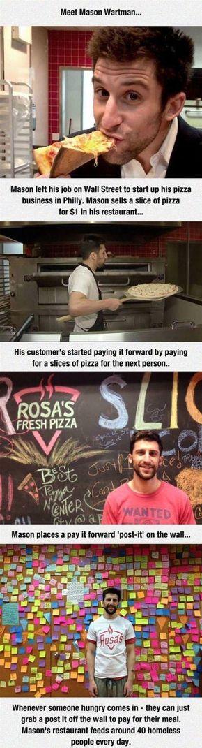 Pizza is like sex. When it's good it's amazing, when it's bad it's still pretty good. – Jürgen Ettenauer