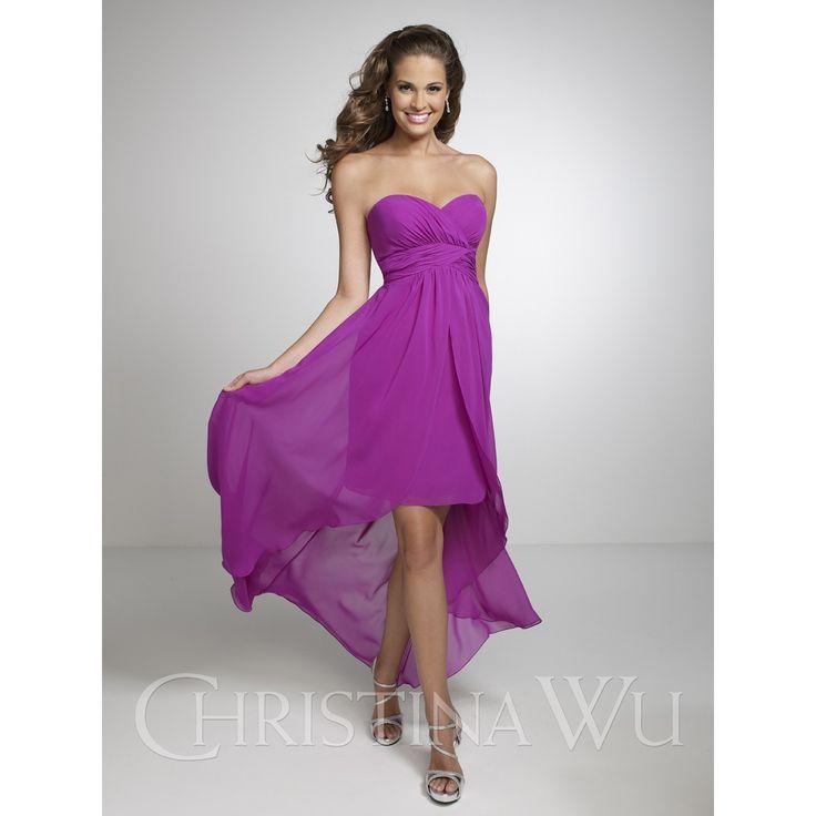 91 best Christina Wu Celebrations bridesmaids images on Pinterest ...