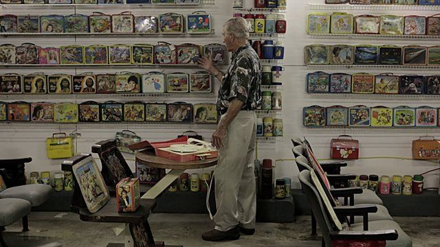 Cool Hunting Video: The World's Largest Lunchbox Museum. While recently rambling through the rolling hills of Georgia, CH ended up on the ou...