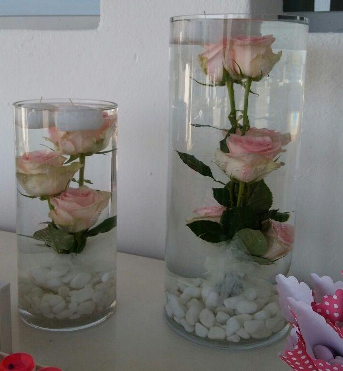 #lesfleuristes #ανθοπωλειο #βαφτιση #διακοσμηση #λουλουδια #δεξιωση #ανθοστολισμος