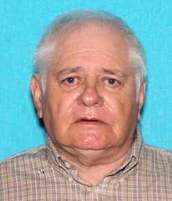 Kent County Sheriff Searching for Missing 72 yr old Man