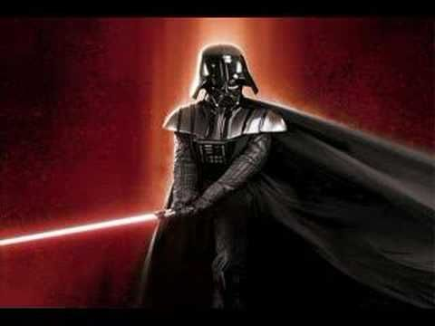 Star Wars- The Imperial March (Darth Vader's Theme) - John Williams.  In case there are any villains in your bridal party - or for a good laugh - try this one.