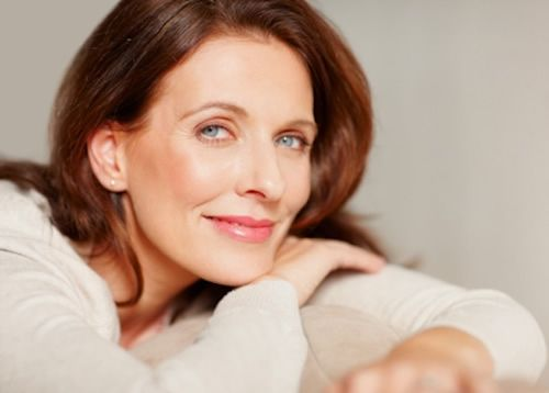 How Naturally Treating Menopause Symptoms