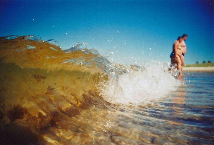 Sommer 15 (c) Lomoherz (29) #Ostsee #surf #wave #swell #Krab