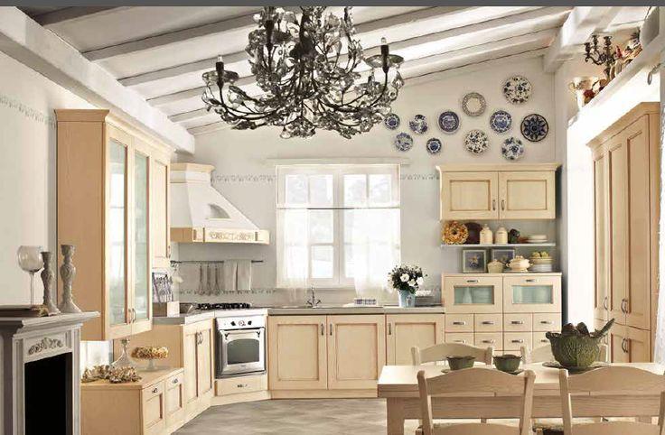 1000 images about selezione delle nostre cucine on pinterest ontario colors and design - Paoletti mobili roma ...