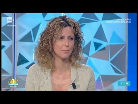 Barbara Lezzi (M5S) a Unomattina 5/7/2017