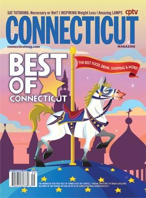 Best of Connecticut 2015 - Connecticut Magazine - September 2015 - Connecticut