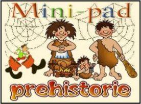 Mini-pad Prehistorie :: mini-pad-prehistorie.yurls.net