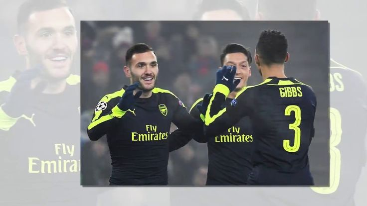 Arsenal transfer news: Lucas Perez looks doomed at Arsenal as Alexandre Lacazette takes Gunners