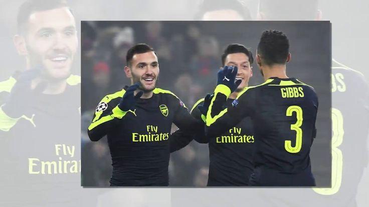 Arsenal transfer news: Lucas Perez looks doomed at Arsenal as Alexandre Lacazette takes Gunners