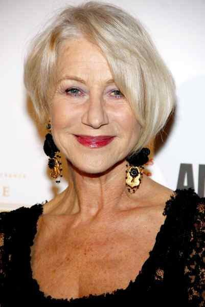 short hair bob styles helen mirren 1945 hairstyles i like 1945 | 942570da065e4187f052c25602a7c23b