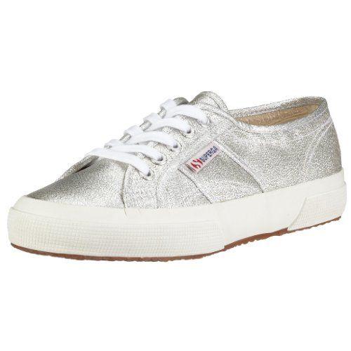 Superga 2750 Lamew, Damen Sneakers, Silber (031), 39 EU Superga http://www.amazon.de/dp/B002WQ030C/ref=cm_sw_r_pi_dp_yL0xwb0X2R2VT